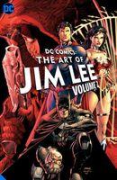 DC Comics: The Art of Jim Lee Vol. 2