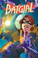 Batgirl, Vol. 8