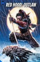 Red Hood: Outlaw Vol. 4