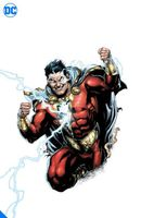 Shazam by Geoff Johns & Gary Frank Deluxe Edition