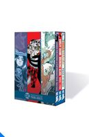 DC Graphic Novels for Young Readers Box Set 1