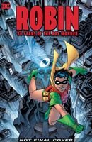 Robin: 80 Years of the Boy Wonder