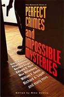 The Mammoth Book of Perfect Crimes & Locked Room Mysteries