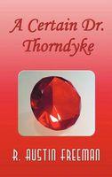 A Certain Dr. Thorndyke