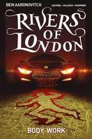 Rivers of London Volume 1: Body Work