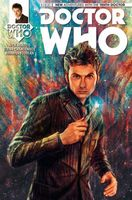 Doctor Who: The Tenth Doctor Year One #1