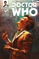 Doctor Who: The Eleventh Doctor Year 1 #2