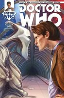 Doctor Who: The Eleventh Doctor Year 1 #5