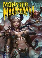 Monster Massacre Volume 2