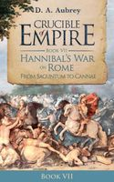 Hannibal's War on Rome: From Saguntum to Cannae