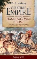 Hannibal's War on Rome: From Cannae to Zama