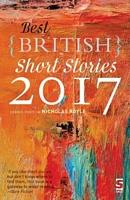 Best British Short Stories 2017