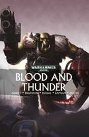 Blood and Thunder