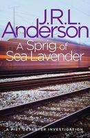 A Sprig of Sea Lavender