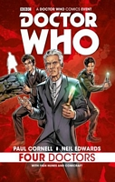 Doctor Who: Event 2015 - The Four Doctors