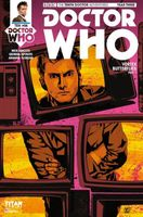 Doctor Who: The Tenth Doctor Year Three #6