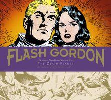 Flash Gordon Volume 7: The Death Planet
