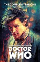 Doctor Who: The Eleventh Doctor Complete Year 1