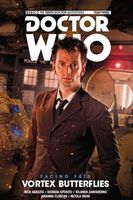 Doctor Who: The Tenth Doctor - Facing Fate Volume 2: Vortex Butterflies