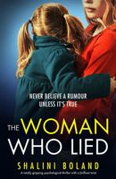 The Woman Who Lied