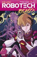 Robotech #2.1: Remix