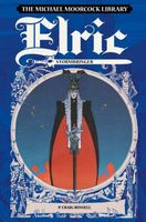 The Moorcock Library: Elric Stormbringer