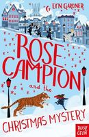 Rose Campion and the Mystery of the Lost Emeralds