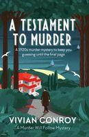 A Testament to Murder