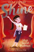 Lily's Secret Audition
