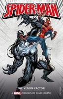 Marvel classic novels - Spider-Man