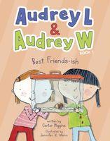 Audrey L and Audrey W
