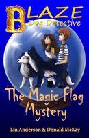 The Magic Flag Mystery