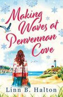 Making Waves at Penvennan Cove