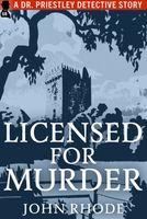 Licensed for Murder