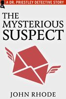The Mysterious Suspect