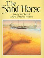 Sandhorse
