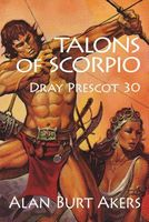 Talons of Scorpio