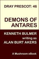 Demons of Antares