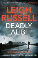 Deadly Alibi