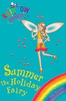 Summer the Holiday Fairy