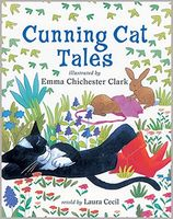 Cunning Cat Tales