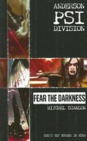 Fear the Darkness by Mitchel Scanlon