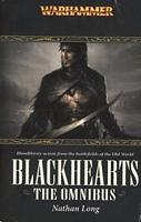 The Blackhearts Omnibus