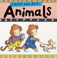 Chimp and Zee's Animals