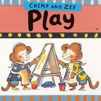 Chimp and Zee Play