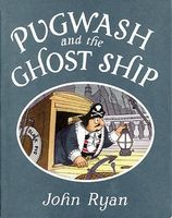 Pugwash and the Ghost Ship