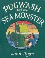 Pugwash and the Sea Monster