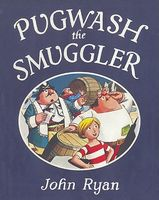 Pugwash the Smuggler