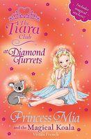 Princess Mia and the Magical Koala