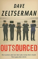 Outsourced by Dave Zeltserman